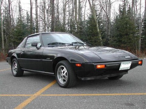 1980 MAZDA RX-7 SERVICE REPAIR MANUAL DOWNLOAD