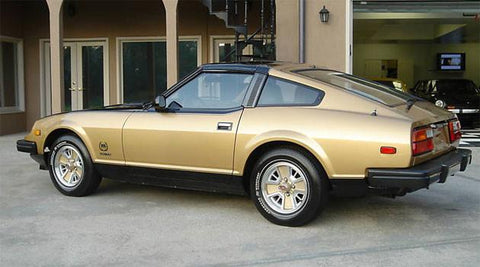 1980 NISSAN DATSUN 280ZX SERVICE REPAIR MANUAL DOWNLOAD