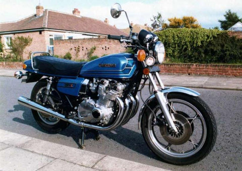 1980 Suzuki GS1000 Service Repair Manual INSTANT DOWNLOAD