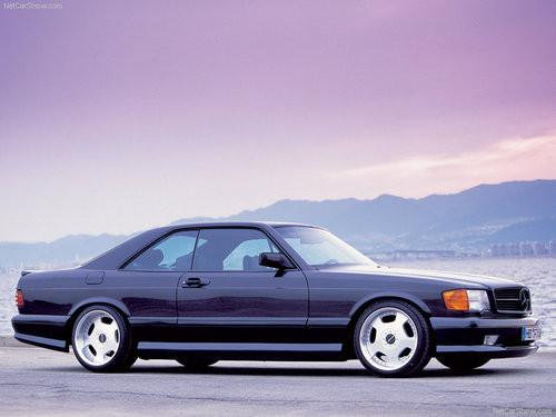 1991 mercedes 560 sel owners manual