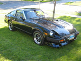 1981 NISSAN DATSUN 280ZX SERVICE REPAIR MANUAL DOWNLOAD