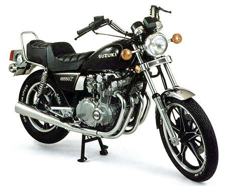 SUZUKI 1982-1986 GSX550 (GSX550E/GSX550ES/GSX550L) WORKSHOP REPAIR & SERVICE MANUAL #❶ QUALITY!