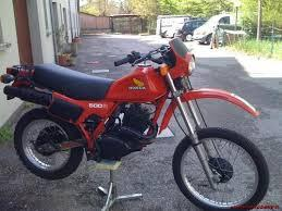 1982 HONDA XL400R & XL500R SERVICE REPAIR MANUAL DOWNLOAD!!!