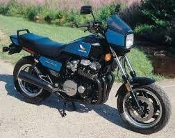 1984 HONDA CB750SC NIGHTHAWK SERVICE REPAIR MANUAL DOWNLOAD!!!