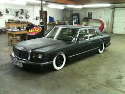 1984 MERCEDES BENZ 300SD REPAIR MANUAL