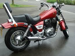 1985-1998 HONDA VT1100 SHADOW MOTORCYCLE REPAIR MANUAL