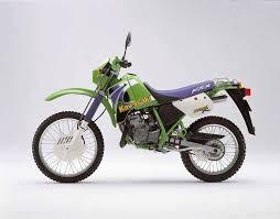 1986-1988 kawasaki kmx125 Service Repair Manual INSTANT DOWNLOAD