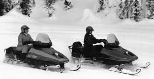1987 BOMBARDIER SKI DOO SNOWMOBILE REPAIR MANUAL DOWNLOAD