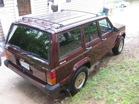 1988-1989.1993-1995 Jeep Cherokee XJ Service Repair Workshop Manual Download (1988 1989 1993 1994 1995)