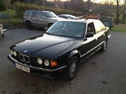 1988 BMW 735i 735il 750il Electrical Troubleshooting Manual ETM