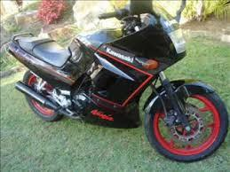 1988 Kawasaki GPX250R, Ninga250 (EX250F2) Service Repair Manual INSTANT DOWNLOAD
