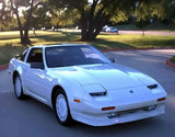 1988 Nissan 300ZX Factory Service Repair Manual INSTANT DOWNLOAD