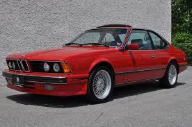 1989 BMW 635csi Electrical Troubleshooting Manual ETM