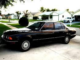 1989 BMW 735i 735il 750il Electrical Troubleshooting Manual ETM