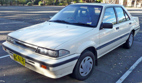 1989 Nissan Pulsar NX N13 Series Factory Service Repair Manual INSTANT DOWNLOAD