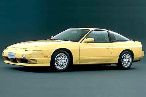 1990-1994 Nissan 200SX S13 Series Workshop Repair Service Manual