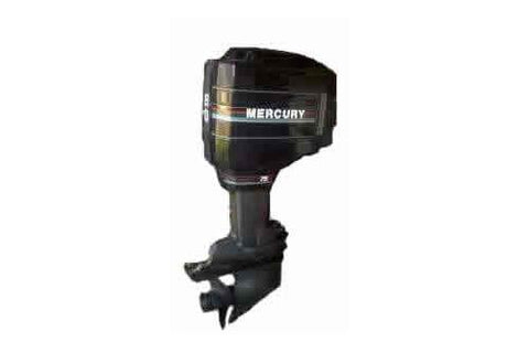 1990-2000 Mercury Mariner Outboard 2.5hp-275hp Service Repair Manual INSTANT DOWNLOAD