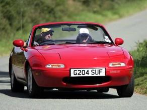1990 Mazda MX5 MX-5 Service Repair Workshop Manual Download