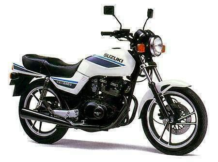 1991-1994 Suzuki GSX250F, GSX250FM, GSX250FN, GSX250FP, GSX250FR Service Repair Manual DOWNLOAD