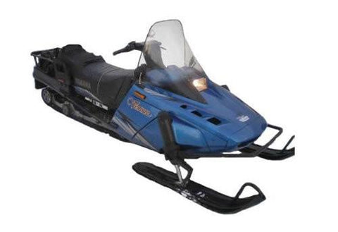 1991-1998 YAMAHA VENTURE VT480 SNOWMOBILE REPAIR MANUAL
