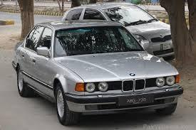 1991 BMW 735i 735il 750il Electrical Troubleshooting Manual ETM