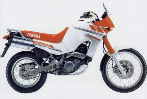 1991 YAMAHA XTZ660 SERVICE REPAIR MANUAL DOWNLOAD!!!
