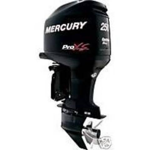 1992-2000 MERCURY MARINER 105 140 JET 135 150 175 200 225HP 2-STROKE OUTBOARD REPAIR MANUAL