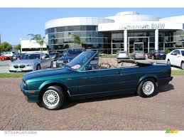1992 BMW 325i Convertible Electrical Troubleshooting Manual ETM