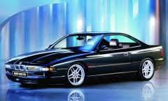 1992 BMW 850i Electrical Troubleshooting Manual ETM