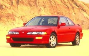 1991 Acura Integra Workshop Service & Repair Manual