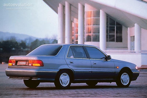 1993 Hyundai Sonata Service Repair Manual Download