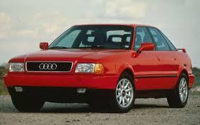 1993 Audi 90 Repair Service Manual Download