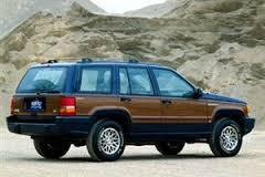 1993 Jeep Grand Cherokee Service Repair Factory Manual INSTANT DOWNLOAD