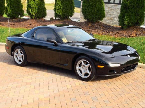 1993 Mazda RX-7 RX7 Service Repair Workshop Manual Download