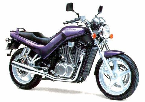 SUZUKI VX800 SERVICE REPAIR MANUAL 1990 1991 1992 1993 DOWNLOAD!!!