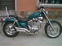 1993 YAMAHA XV500K VIRAGO SERVICE REPAIR MANUAL DOWNLOAD!!!