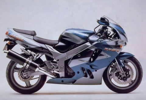 1994-1997 Kawasaki Ninja ZX-9R Service Repair Manual INSTANT DOWNLOAD