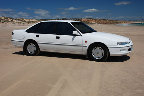 1993 1994 1995 1996 1997 Holden Commodore Lexcen VR & VS Series Service Repair Manual Download