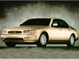 1994 Infiniti J30 Service Repair Factory Manual INSTANT DOWNLOAD