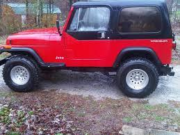 1994 Jeep Cherokee, Jeep Wrangle Service Repair Workshop Manual Download