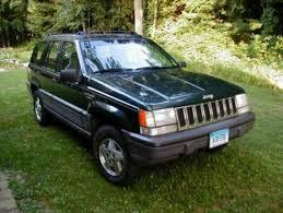 1994 Jeep Grand Cherokee Service Repair Workshop Manual Download