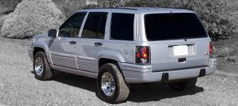 1994 Jeep Grand Cherokee ZJ Service Repair Manual INSTANT DOWNLOAD