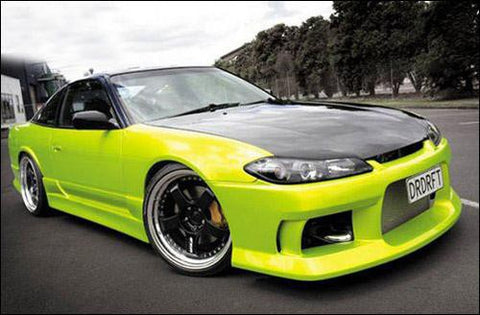1994 NISSAN 200SX / S14 SILVIA SERVICE REPAIR MANUAL DOWNLOAD!!!