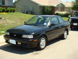 1994 Nissan Sentra Service Repair Manual INSTANT DOWNLOAD