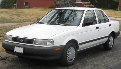 1994 Nissan Sentra Service Repair Workshop Manual DOWNLOAD