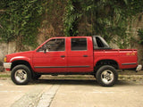 1994 Nissan Truck & Pathfinder Service Repair Workshop Manual DOWNLOAD