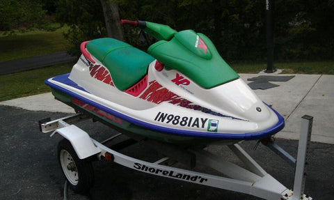 1994 SeaDoo Sea-Doo Personal Watercraft Service Repair Workshop Manual DOWNLOAD