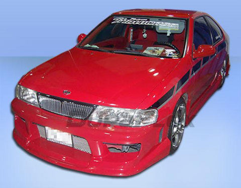 1995-1999 Nissan Sentra/200SX Service & Repair Manual