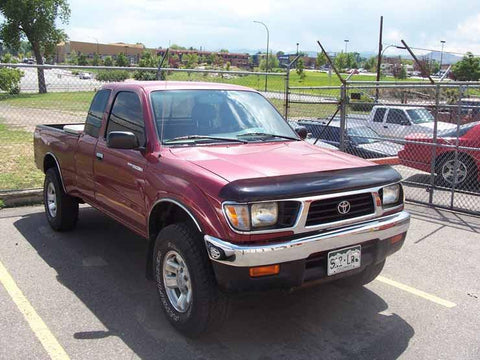 1995-2000 Toyota Tacoma Service & Repair Manual