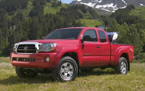 1995-2006 Toyota Tacoma Service & Repair Manual Mega Pack